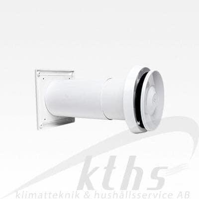 Airmove 3.0 friskluftsventil
